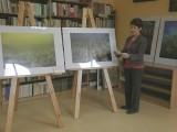 Nowa wystawa w czerskiej bibliotece