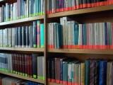 Zaproszenie z biblioteki