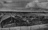 Obóz jeniecki w Czersku z czasów I wojny światowej