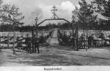 Cmentarz jeńców wojennych z okresu I wojny światowej