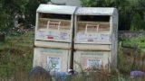 Apel do osób korzystających z kontenerów na zużytą odzież