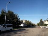 Budowa linii oświetlenia ulicznego w Gminie Czersk