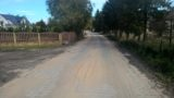 Przebudowa nawierzchni dróg gminnych poprzez ułożenie płyt YOMB