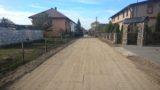 Modernizacja drogi Łubna – Budziska