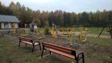 Budowa otwartych stref aktywności na terenie Gminy Czersk