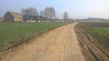 Modernizacja odcinka drogi w Bukowej Górze