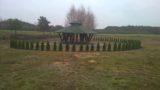 Zakup krzewów dla Sołectwa Klaskawa (teren przy świetlicy wiejskiej)