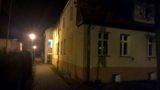 Modernizacja oświetlenia przy SPZOZ w Czersku