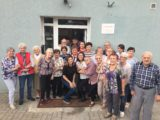 MONGOLSKO-POLSKIE spotkanie w Dziennym Domu Senior+ w Czersku