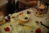 Czwarta rocznica działalności Dyskusyjnego Klubu Książki w Bibliotece Ośrodka Kultury w Rytlu