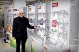 Prezes GS w Czersku zaprasza do marketu budowalnego