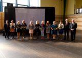 Nauczyciele z gminy Czersk nagrodzeni