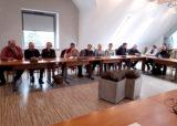 Spotkanie w sprawie przebudowy DK22 na odcinku Czersk – Czarna Woda