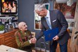 99 lat Jana Prabuckiego