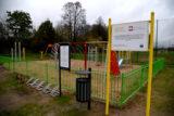 Nowe miejsca rekreacji w naszej gminie