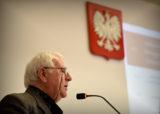 Ksiądz Franciszek Smagliński ma swój skwer w Czersku